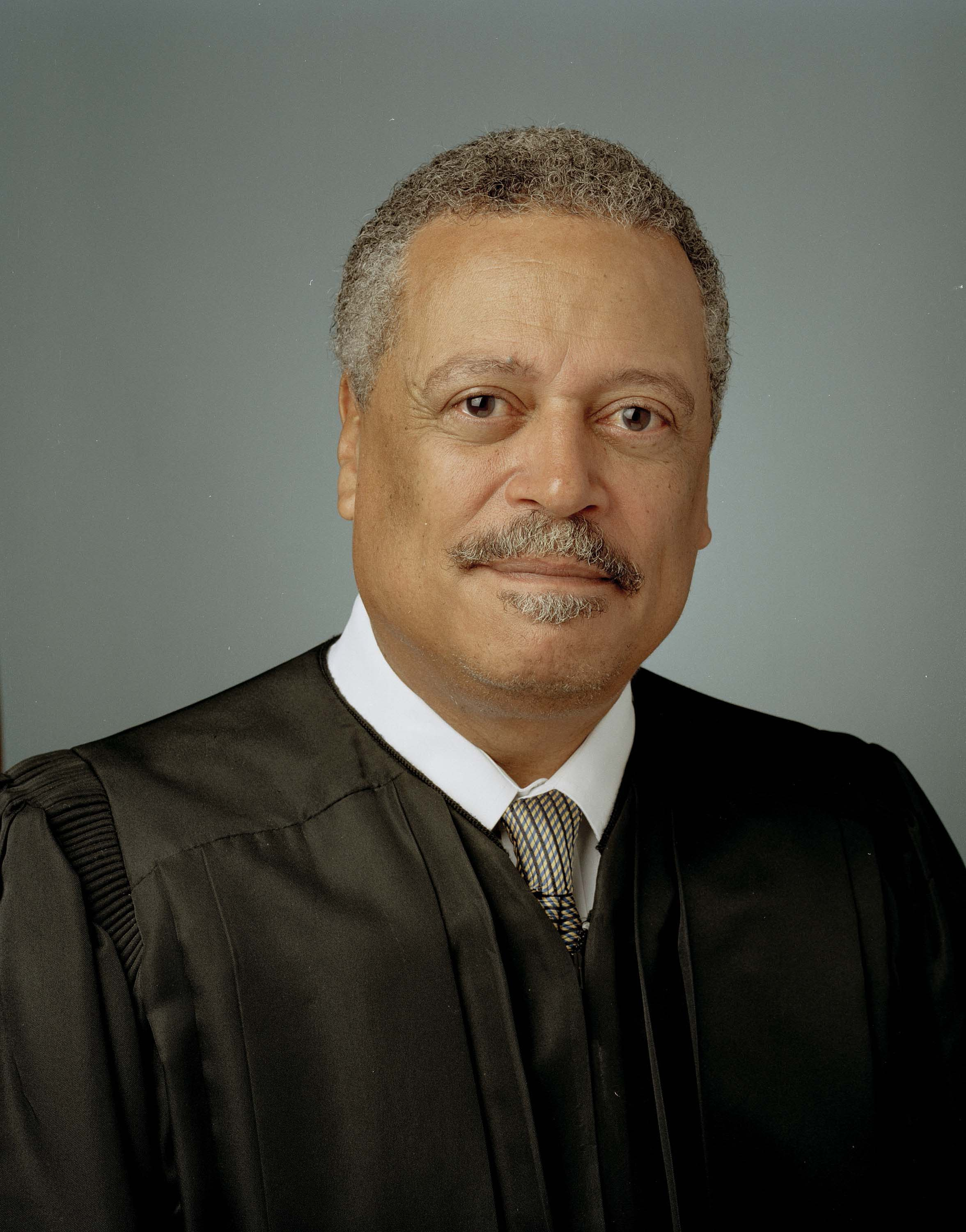 District Judge Emmet G. Sullivan
