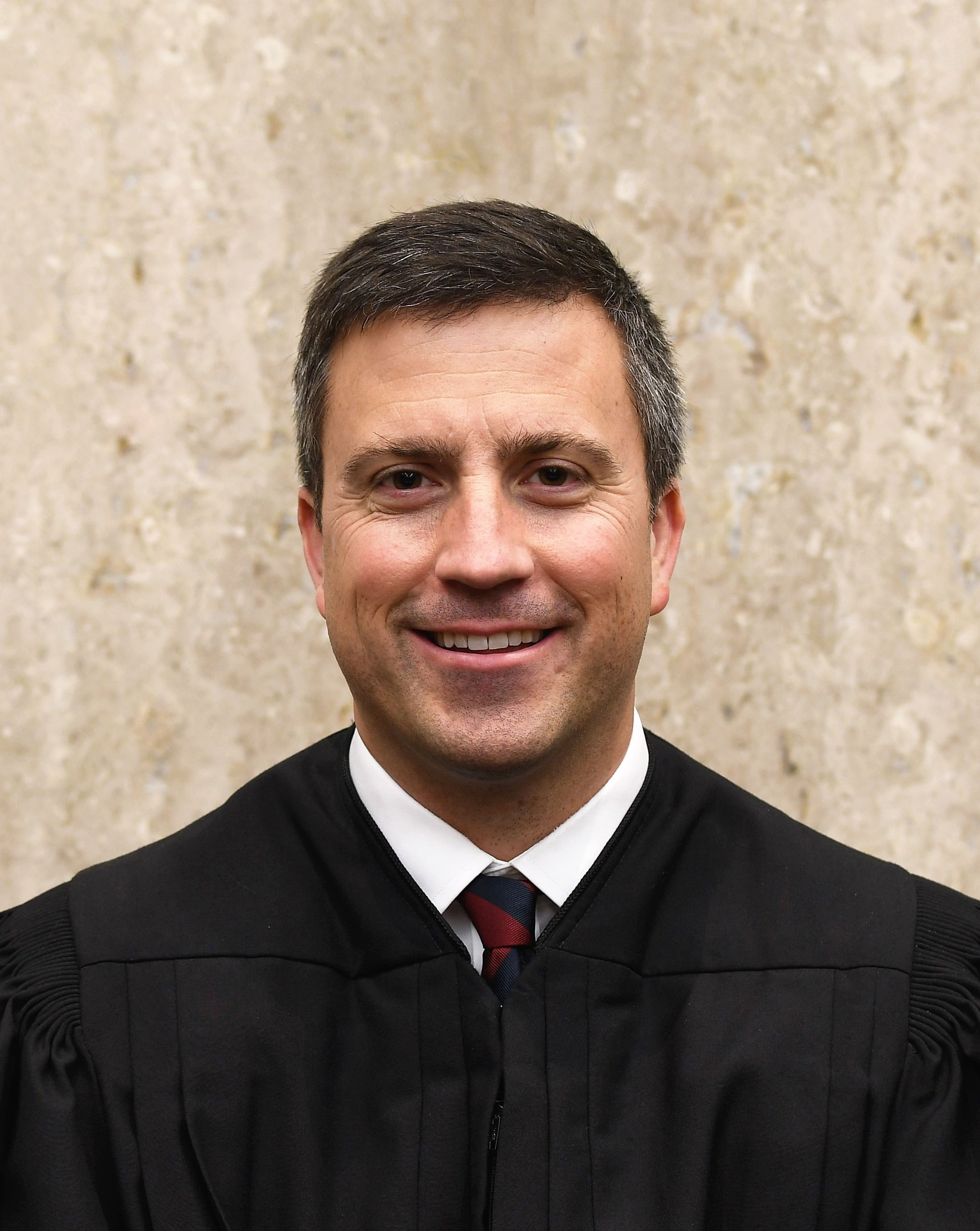 District Judge Trevor N. McFadden