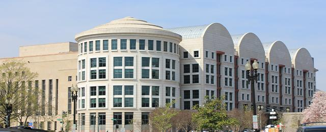 District of Columbia | United States District Court for the