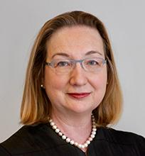 Chief Judge Beryl A. Howell